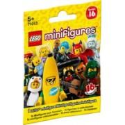 """LEGO minifigures serie 16 – 71013"""