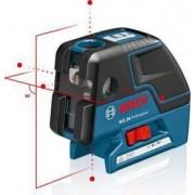 Bosch Professional GCL 25 Nivela laser cu linii/puncte