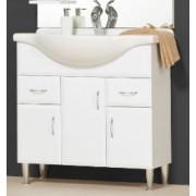 Tboss Bianka 95 alsó szekrény + mosdótál