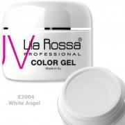 Gel color profesional 5g Lila Rossa - White Angel