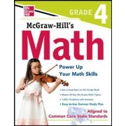McGraw-Hill Math Grade 4 by McGraw-Hill Education