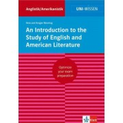 An Introduction to the Study of English and American Literature by Vera N