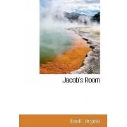 Jacob's Room by Woolf Virginia