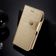 SMINK kettő az egyben tükrös telefontok iPhone 6 / 6s telefonhoz - ARANY