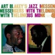 Art Blakey & Jazz Messengers - Art Blakey's Jazz Messeng (0081227360726) (1 CD)