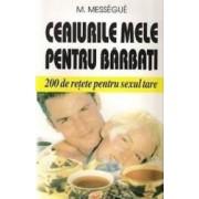 Ceaiurile Mele Pentru Barbati - M. Messegue