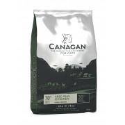 Canagan Cat Grain Free Pui 375 gr