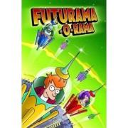 Futurama: v. 1 by Various