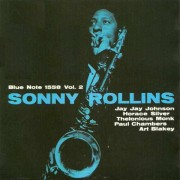 Sonny Rollins - Blue Note 1558 Vol.2 (0724349780927) (1 CD)