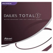Alcon | Ciba Vision Dailies Total 1 Multifocal - 90 Tageslinsen