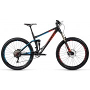 Cube Stereo 160 HPA Race 27.5 Mountain bike Full Suspension nero Mountain bike Full Suspension