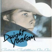 Dwight Yoakam - Guitars, Cadillacs, Etc., (0075992537223) (1 CD)