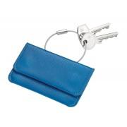 Breloc cu portofel Troika Colori albastru