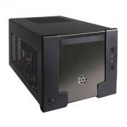 Carcasa SilverStone Sugo SG07 600W Black, SST-SG07B USB 3.0