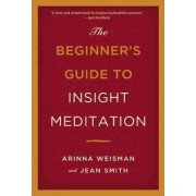 The Beginners Guide to Insight Meditation by Arinna Weisman