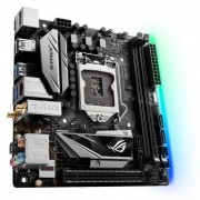Asus Rog Strix B250I Gaming Lga-1151 mini-Itx B250 DDR4 Gaming Motherboard