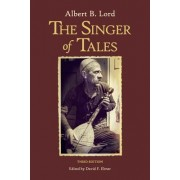 The Singer of Tales: Third Edition