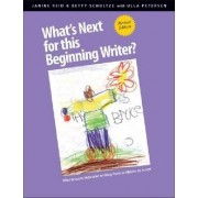 What's Next for This Beginning Writer by Janine Reid