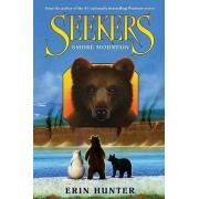 Smoke Mountain by Erin Hunter