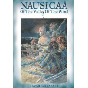 Nausicaa of the Valley of the Wind, Vol. 7 (2nd Edition) by Hayao Miyazaki