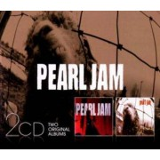 Pearl Jam - Vs/ Ten (0886977261428) (2 CD)