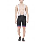 Bikester Bioracer Classic Race fietsshorts zwart S 2017 Lycra shorts