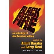 Black Fire by Author Amiri Baraka