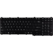 Tastatura Laptop Toshiba MMDTOSHIBA311 Black