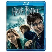 Harry Potter si Talismanele Mortii part 1 - Harry Potter and the Deathly Hallows part 1 (Blu-Ray)