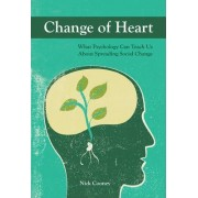 Change of Heart by Nick Cooney