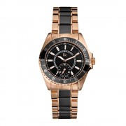 Orologio donna gc guess collection swiss made guess collection i47003l2