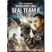 Seal Team Eight Behind Enemy Lines DVD 2014
