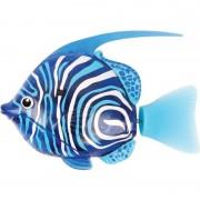 Robo Fish Deep Sea Wimplefish Blau