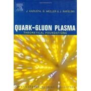 Quark-Gluon Plasma: An Annotated Reprint Collection by J. Kapusta