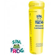 Spa Frog Bromine Replacement Cartridge