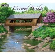 Covered Bridge 2017 Wall Calendar
