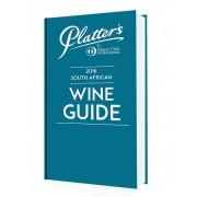 John Platter's Wine Guide 2016