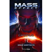 Mass effect by Drew Karpyshyn