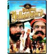 Yellowbeard DVD 1983