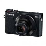 Canon PowerShot G9 X czarny Dostawa GRATIS!