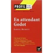 En Attendant Godot by Samuel Beckett
