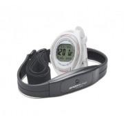 Sportline Cardio 660 Coded Heart Rate Monitor - Pulsómetro (mujer, de pulsera), roto, talla UK: N/A
