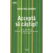 Accepta sa castigi - Hugh Willbourn
