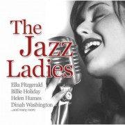 Artisti Diversi - Jazz Ladies (0090204685660) (1 CD)