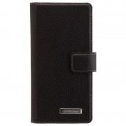 Sony Xperia XA Commander Elite Book Case - Black