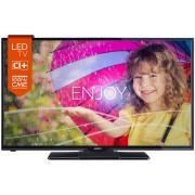 Televizor LED Horizon 39HL739F, Full HD, 100 Hz, DVB-T/C, negru