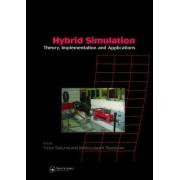 Hybrid Simulation by Victor Saouma