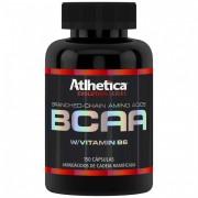 BCAA W Vitamin B6 (150 caps) Atlhetica Nutrition