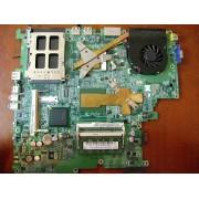 Placa de baza Laptop Acer TravelMate 4072WLMi