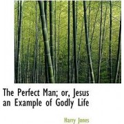 The Perfect Man; Or, Jesus an Example of Godly Life by Harry Jones